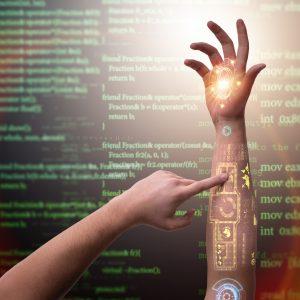 手臂末端義肢未來發展-仿生手