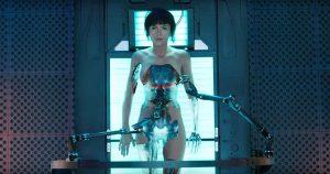 電子義肢案例:電影賽博格