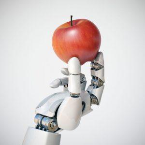 電極響植入患者的手臂並連接到義肢上,從而提供觸覺反饋